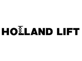 Logo Holland-Lift Scherenbuehnen